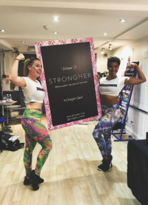 StrongHer 216x300 - Sign up to one of these wellness events