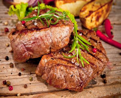 British Steak - Icado