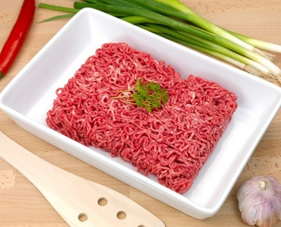 100% British Steak Mince