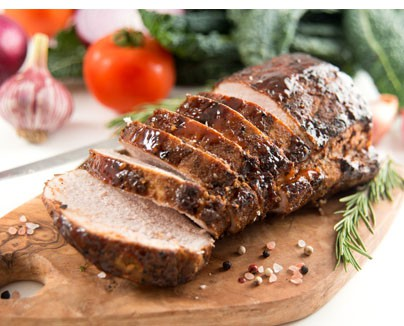 400g British Pork Tenderloin Fillet