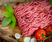 Irish Grass Fed Steak Mince 400g