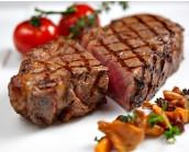 16oz Irish Grass fed Sirloin Steak