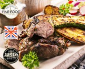Mixed Grill Hamper