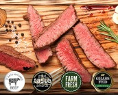 Premium 13 Piece Steak Hamper