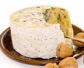 English Blue Stilton