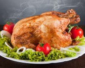 Great British Whole Fresh Chicken