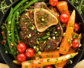 Brookfield Farm Veal Osso Bucco