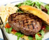 Prime Hache Steaks 2 x 170g