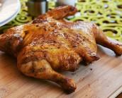 Spatchcock Chicken 900g