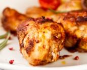 6 x 85g+ BBQ Chicken Drumsticks