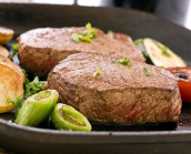 Irish Grass Fed Fillet Steaks (5-6oz)