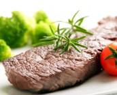 Grass Fed Sirloin Steaks 2 x 6~7oz