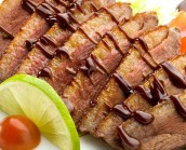 Smoked Duck Breast 10oz
