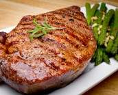 8~9oz Premium Great British Ribeye Steak