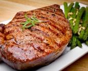Premium Great British Ribeye Steak 2 x 8~9oz