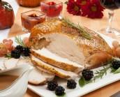 Turkey Breast Roast 2 - 2.8kg