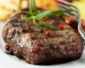 Celebrity Chef Restaurant Steaks
