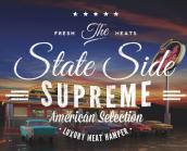 Stateside Supreme Hamper