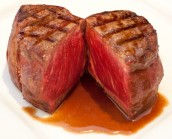 5~6oz Aberdeen Angus Fillet Butchers Cut