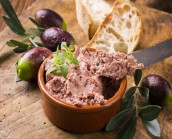 Ardennes Pate 1kg