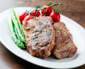 Beef Minute Steaks 2 x 114g