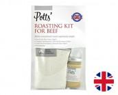 470g Ultimate Beef Roasting Kit