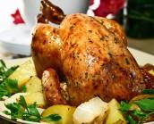 1kg+ Whole Fresh Chicken