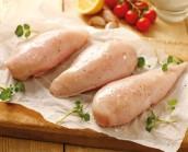 2.5kg Chicken Breast Fillets (250g Each)