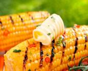 400g Corn on the Cob