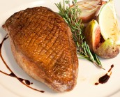 2 x 8-10oz Barbary Duck Breasts