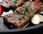 Braising Steaks 5 x 100g