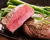 2 x 5~6oz Matured British Fillet Steak