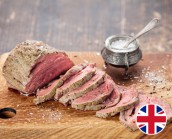 600g+ Finest Beef Chateaubriand