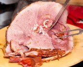 Unsmoked Whole Gammon