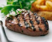2 x 6oz Prime Hache Steaks