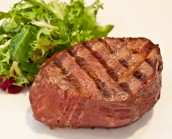 1 x 5oz Hereford Fillet Steak