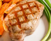 British Pork Loin Steaks