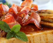 Maple Cure Bacon 300g