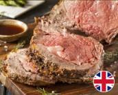 1.5kg+ Matured British Ribeye Roasting Joint