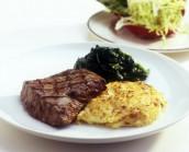Ostrich Marinaded Fillet Steaks 2 x 150g