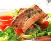 British Pork Belly Slices 4 x 114g