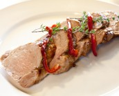 Pork Tenderloin Fillet