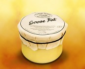 Goose Fat for Roasties