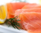 Scottish Smoked Salmon 454g