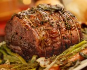 British Sirloin Roasting Joint (2.5-3kg)