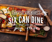 Six Can Dine