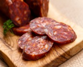 250g Sliced Chorizo