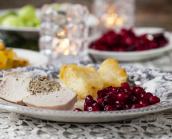 3kg Stuffed Turkey Breast Roast