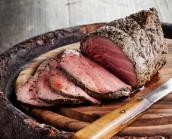 Irish Beef Topside Joint 1.2kg