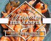 Ultimate Fish Hamper